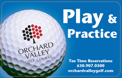 Orchard Valley Play & Practice