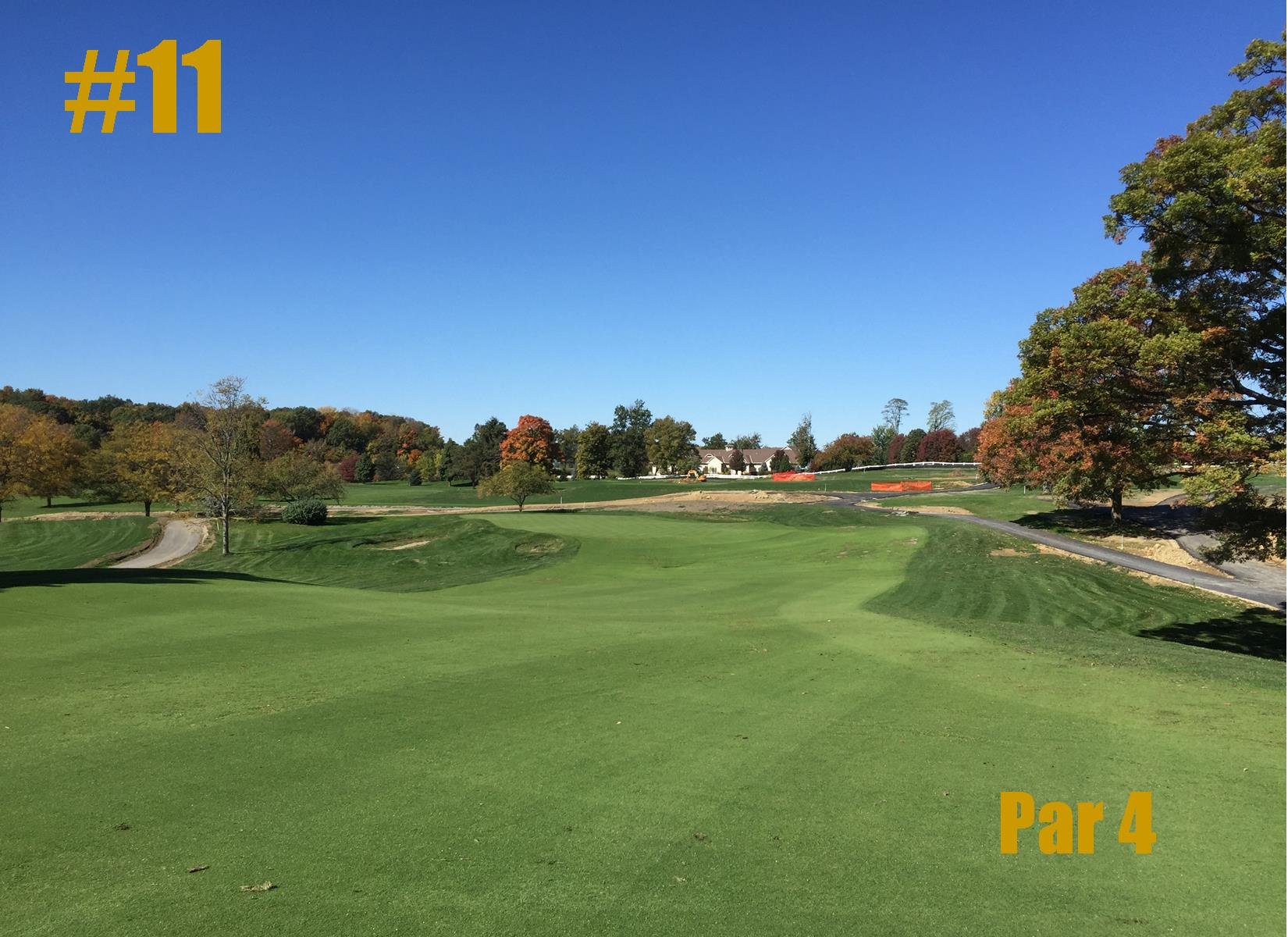 Course Tour - Ackerman Hills Golf Course - West Lafayette, IN