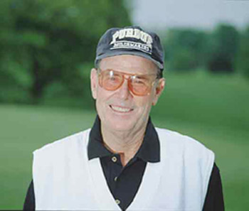 Pete Dye