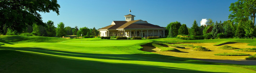 Birck Boilermaker Golf Complex