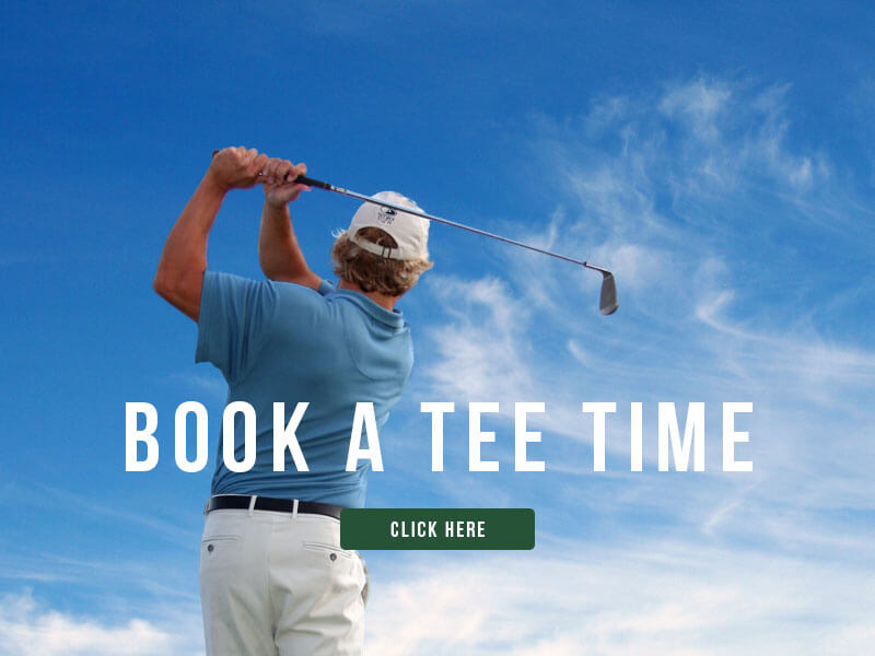 Book Tee Times