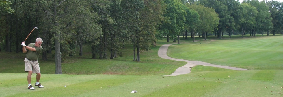 Rend Lake Golf Course