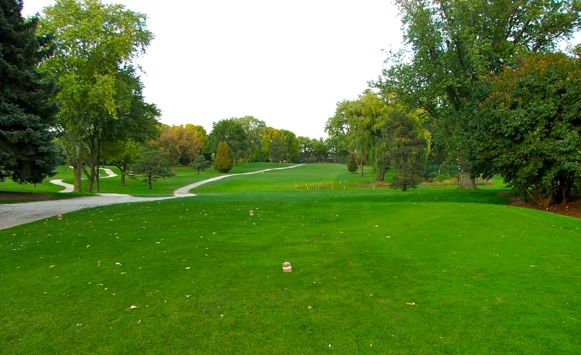 Challenging Golf North of Chicago