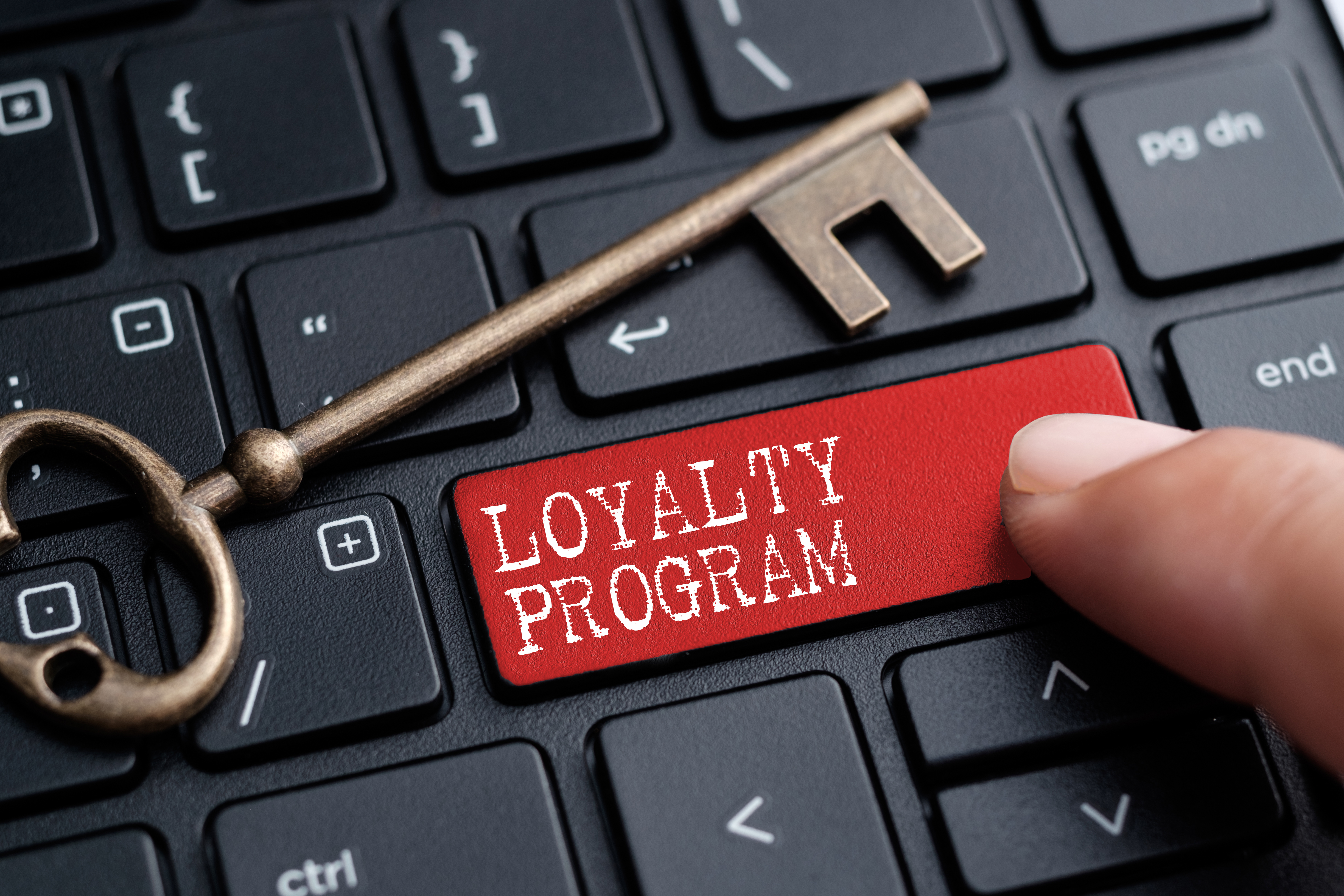 Your Business Needs a Customer Loyalty Program, Here's Why