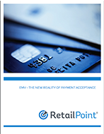 EMV - The New Reality of Payment Acceptance