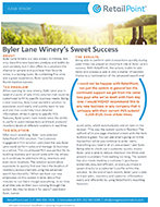 Byler Lane Winery's Case Study