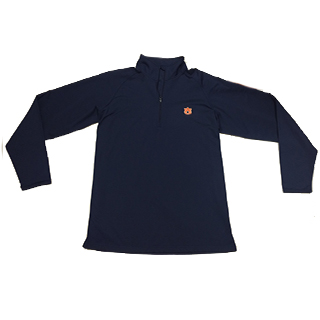 Auburn Long Sleeve Pull Over