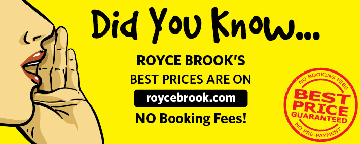 Royce Brook Golf Club