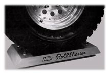NMW Rollmaster Car Dollies Wheel Skates Automotive Equipment Rental