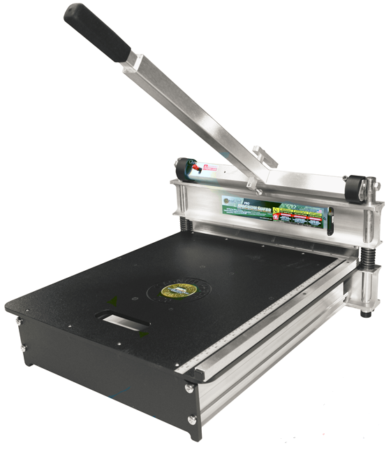 "Bullet Tools I-20 20"" Tile Flooring Cutter Equipment Rental"
