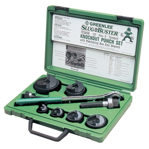 Greenlee Rentals: Cable Tools And Accessories
