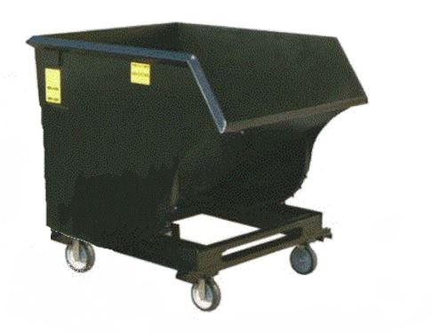 Dump Carts (click to view 2 types)