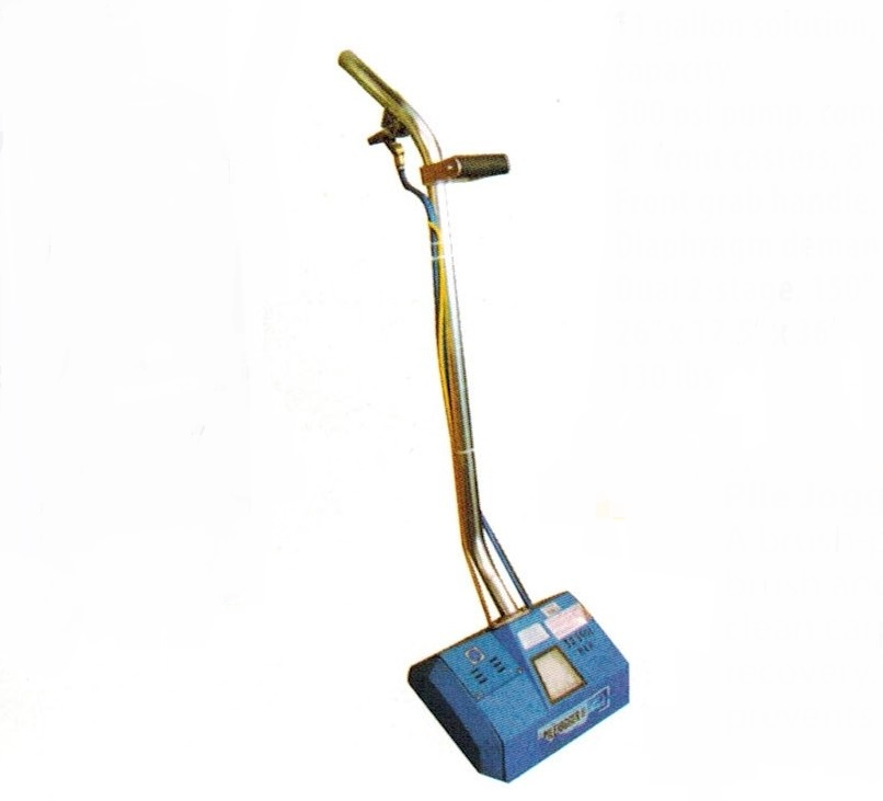 Windsor PJ2 Carpet Cleaning Scrubber Extractor Attachment Rental