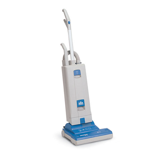 VACUUM UPRIGHT HEPA
