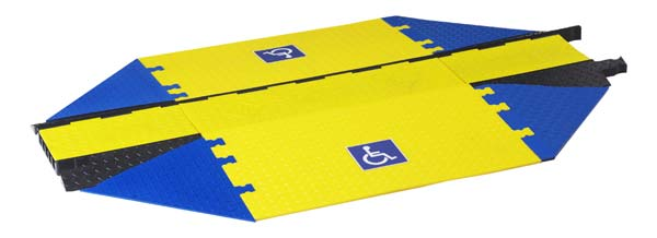 handicap cable covers