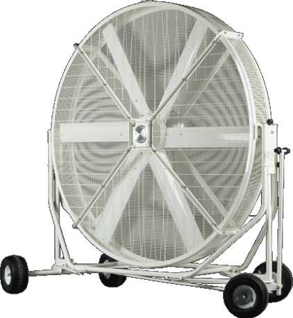 Big ass fans airgo