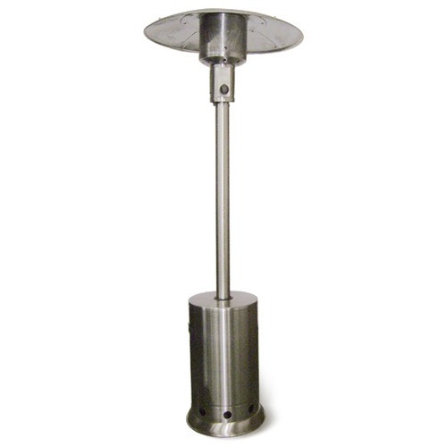 40,000 BTU L/P Propane Radiant Patio Heater