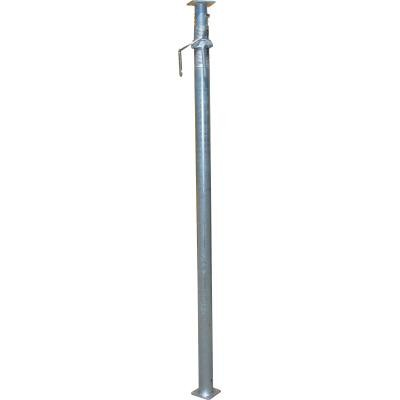 """Walk Boards For Roofing 7' To 11'4"""" Shoring Jack Scaffold Post - Runyon Equipment ..."""