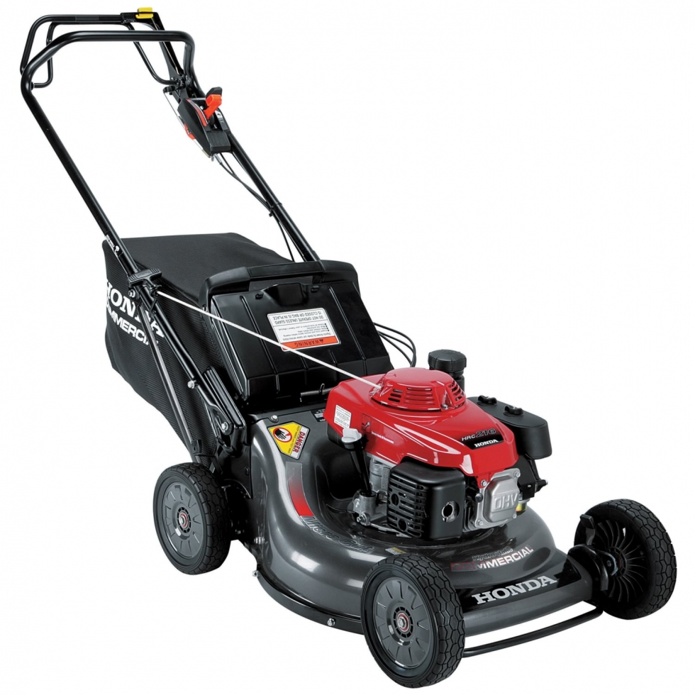 Honda Self-Propelled Lawn Mower
