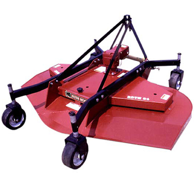 "100"" FINISHING MOWER"