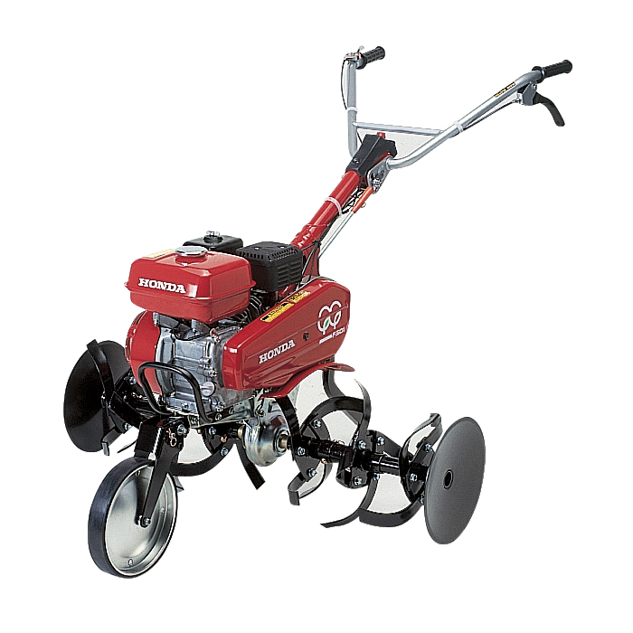 Honda Power Equipment Rental - F501 Medium Front Tine Tiller