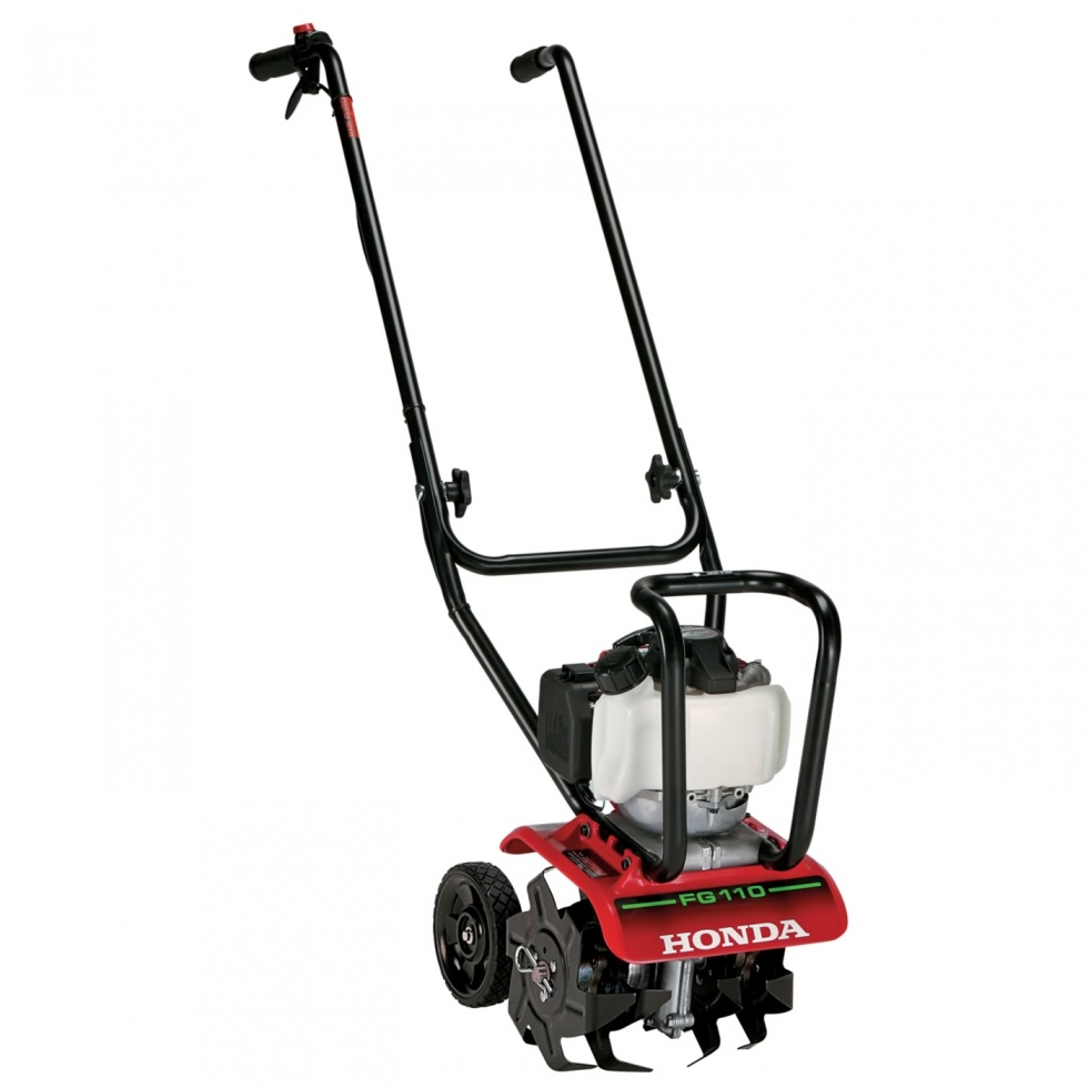 Tillers Runyon Equipment Rental