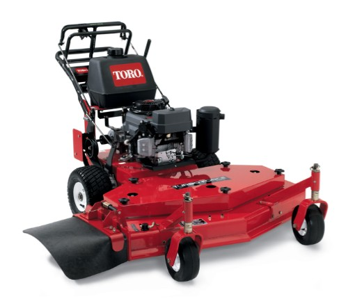 "48"" WALK-BEHIND COMMERCIAL MOWER"