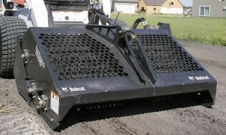 skid steer rake attachments click to view all 8 types