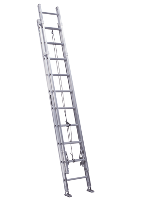 48 EXTENSION LADDER