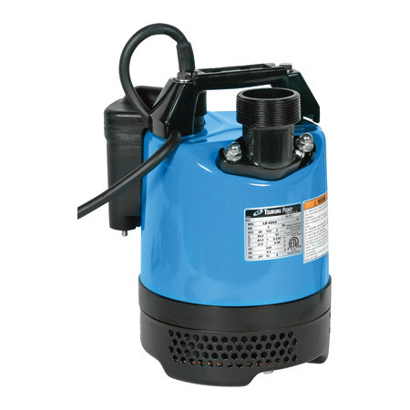 Submersible Pumps (click to view all 4 items)