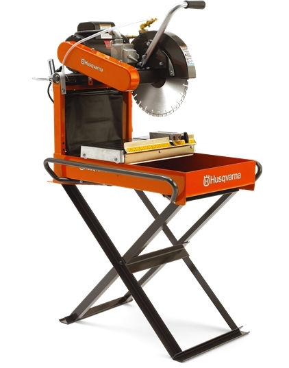 14 Electric Masonry Table Saw Runyon Equipment Rental