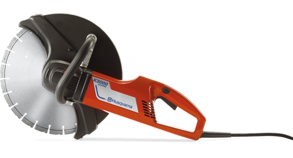 Concrete Saws (click to view all types)