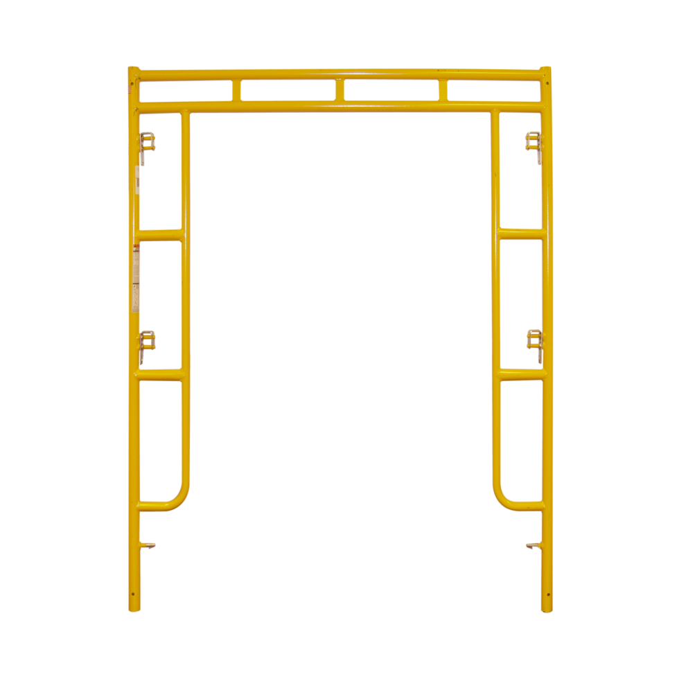 Scaffolding (click to view all 15 types)