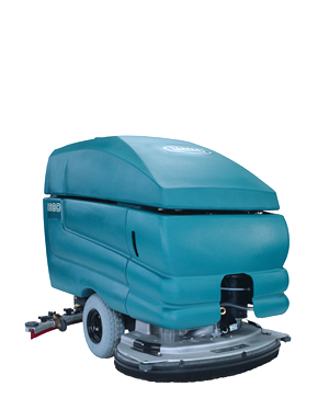 Floor Scrubbers (click to view all types)