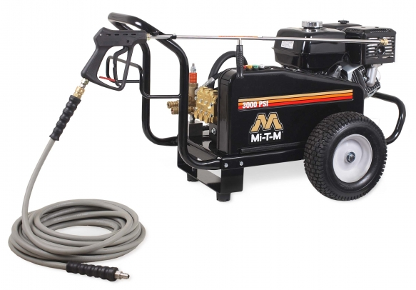 Pressure Washers (click to view all items)