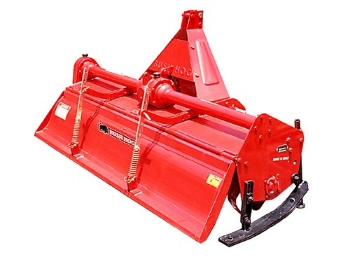 Tractor Attachments (click to view all 7 types)