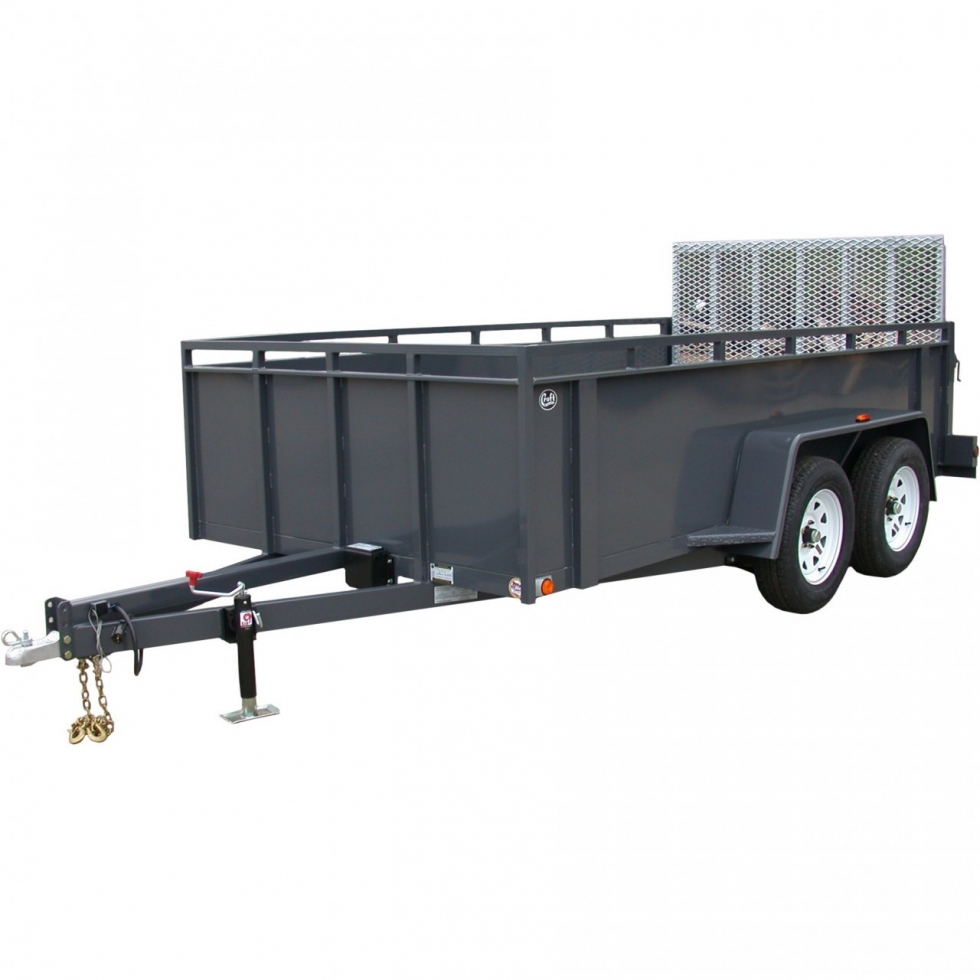 Open Trailers (click to view all 6 types)