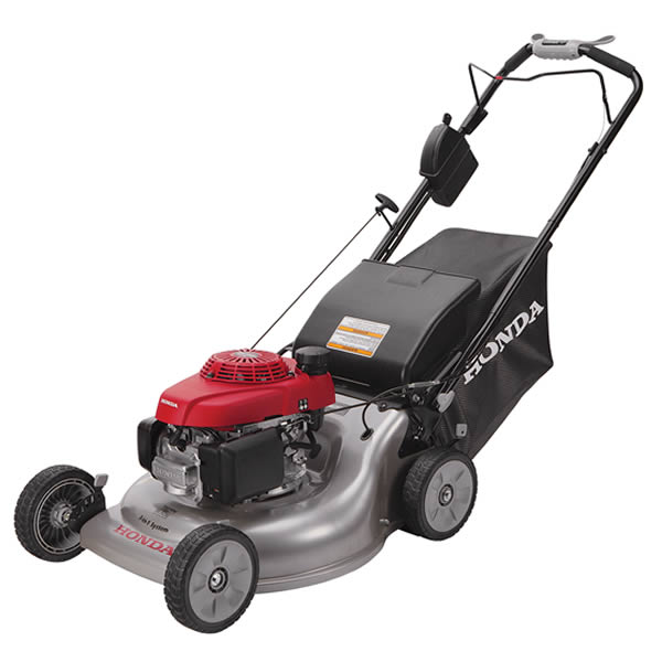 Honda HRX217VLA Self-Propelled Lawn Mower