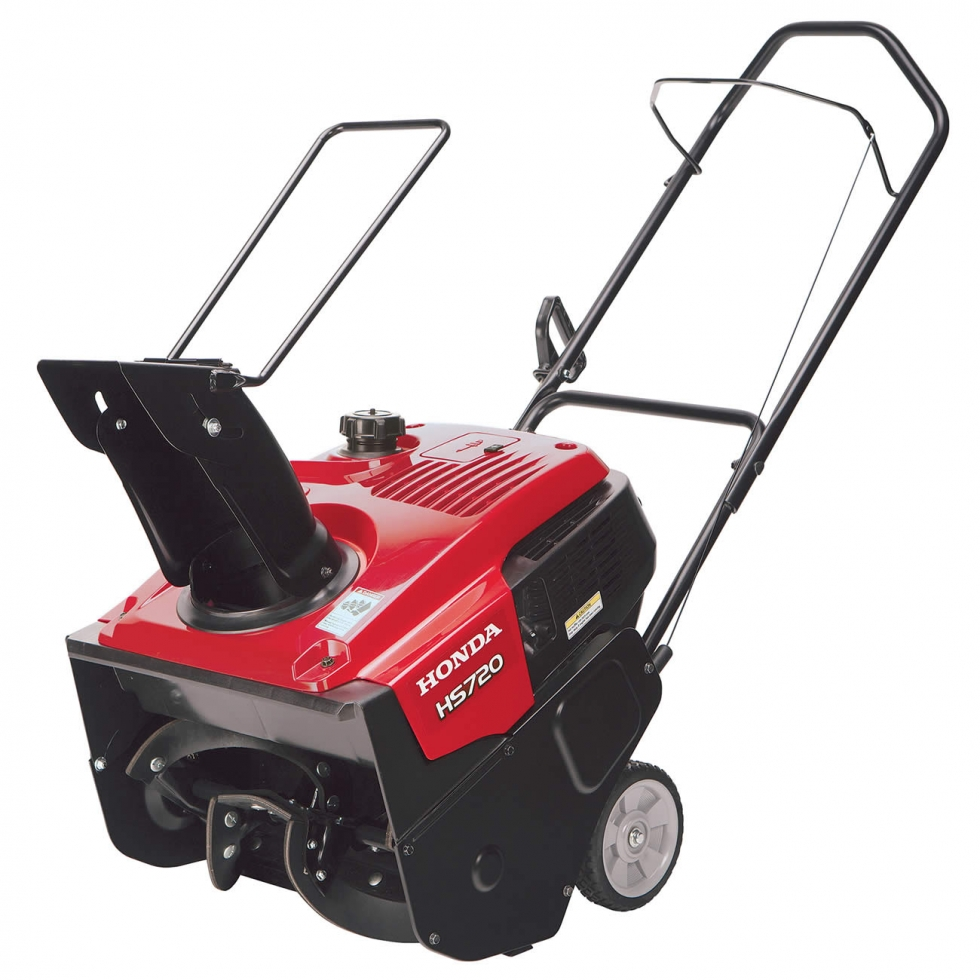 Honda HS720AM Snowblower