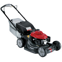 Honda HRX217VKA Self-Propelled Push Lawn Mower