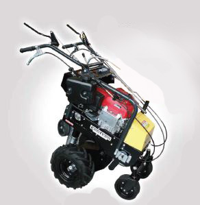 SELF PROPELLED CABLE EDGER INSTALLER