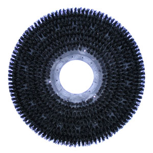 RIDE ON SCRUBBER BRUSH
