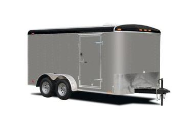 6&#039;X16&#039; ENCLOSED TRAILER  