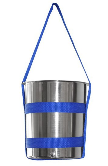 CONCRETE BUCKET HARNESS