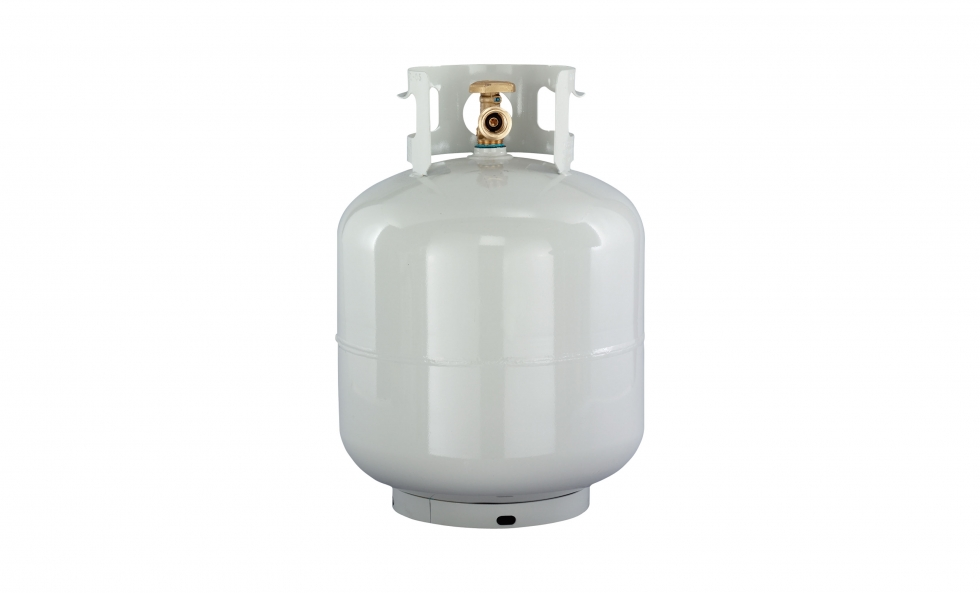 Propane & Gas Cylinders