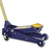 Jacks & Hand Pump Cylinders (click to view all 8 items)