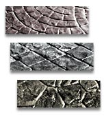 CONCRETE MATS SET OF 10