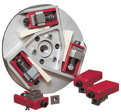 Discs and Head Polishing Attachments (click to view all)