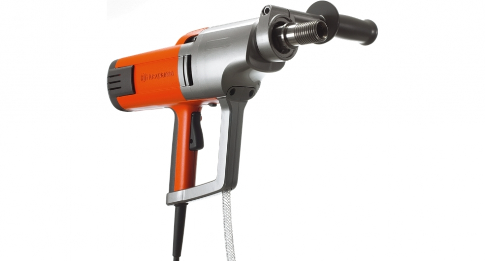 CORE DRILL HAND-HELD ELECTRIC
