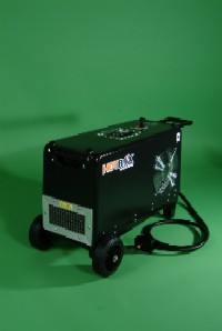 HEATER ELECTRIC 30,000BTU 220VOLT